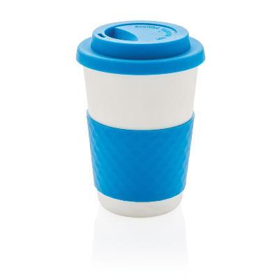 ECO Bamboe koffie beker
