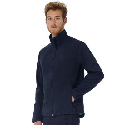 Jacheta de toamna Softshell pentru barbati