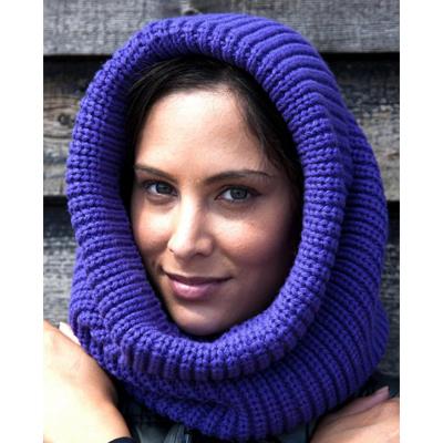 Caciula tricotata tip casca Whistler