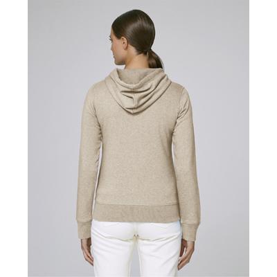 Sweater Met Capuchon Stella Travels