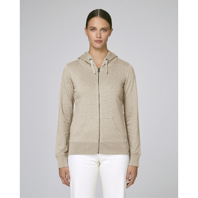 Sweater Met Capuchon Stella Travels