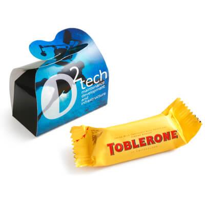 Doosje Toblerone