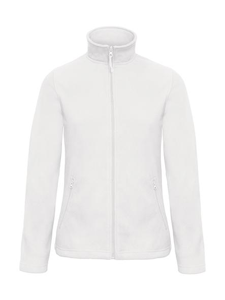 Jacheta Micro Fleece Full Zip Dama