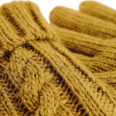 Manusi tricotate Beechfield