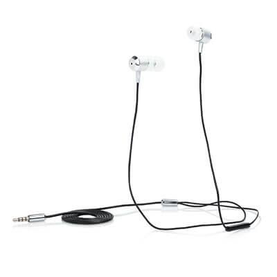 Stereo in-ear oordopjes