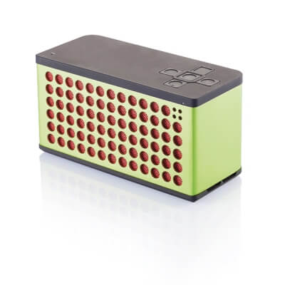 Boxa cu bluetooth Sound bass 2x3W