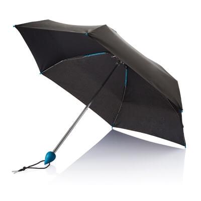 "19,5"" Droplet opvouwbare paraplu"