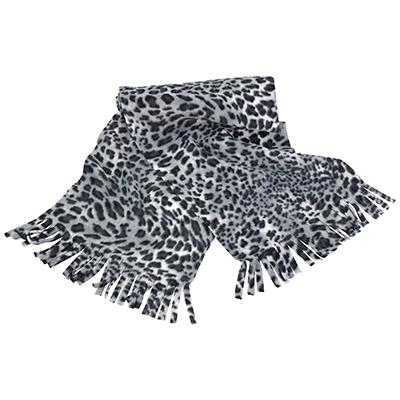 Set fular si manusi leopard Result