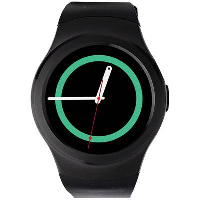 Smartwatch SW22 cu cadran rotund