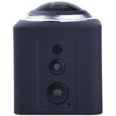 Camera video 360°