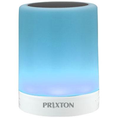Difuzor portabil cu Bluetooth si LED adaptabil
