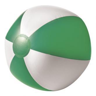Oplaasbare strandbal