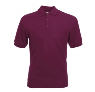 Tricou polo Fruit of the Loom