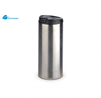 Leak free travel mug