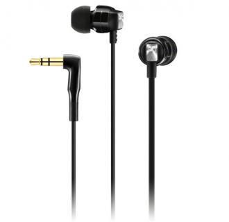 In-ear hoofdtelefoons CX 3.00 Black
