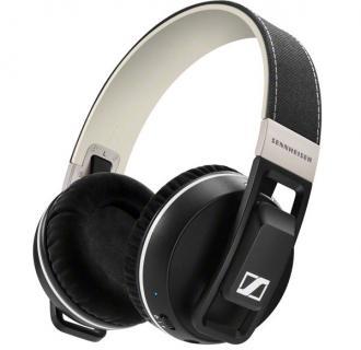 Draadloze hoofdtelefoon met geïntegreerde microfoon URBANITE XL WIRELESS