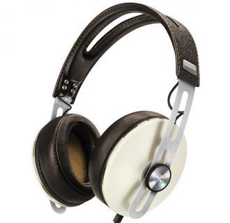 Over ear stereo headphones MOMENTUM 2.0 i Ivory