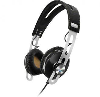 On-Ear Headphones MOMENTUM 2.0 On-Ear G Black
