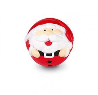 Anti-stressbal Kerstman