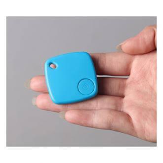 Dispozitiv inteligent de localizare prin bluetooth