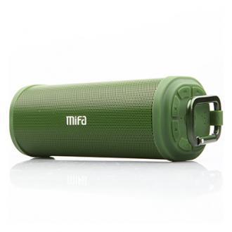 Difuzor cilindric cu bluetooth F5 cu tehnologia MaxxAudio®