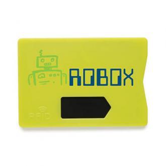 Suport carduri RFID