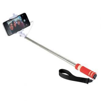 Mini-stick pentru selfie cu bratara