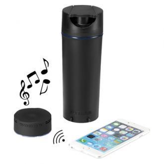 RhythmBluetooth® luidsprekerflesje
