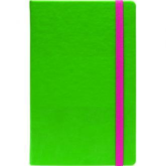 Notebook+ 13x21cm