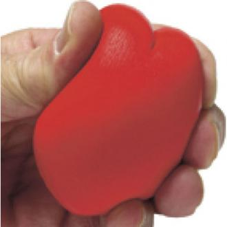 Pernuta antistres sub forma de inima