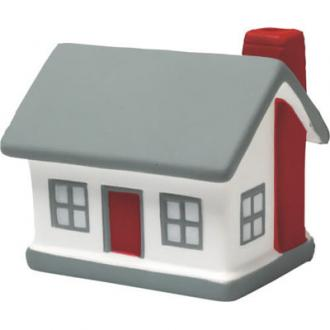 Pernuta antistres sub forma de casa