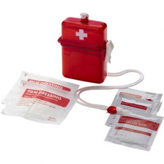 Kit pentru primul ajutor rezistent la apa