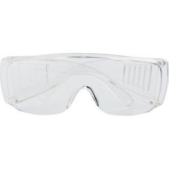 Veiligheids-/vuurwerkbril