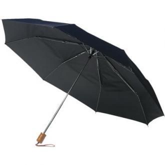 Foldable nylon umbrella