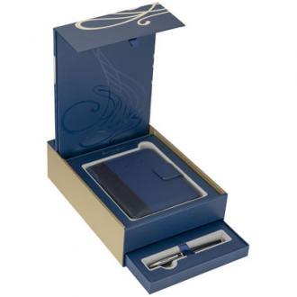 Waterman notitieboek geschenkset
