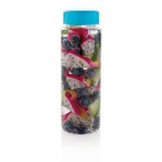 Everyday fles met infuser
