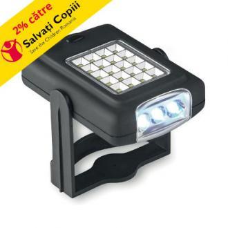 Mini-lanterna de urgenta