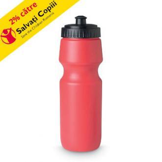 Sticla de baut sport 700 ml