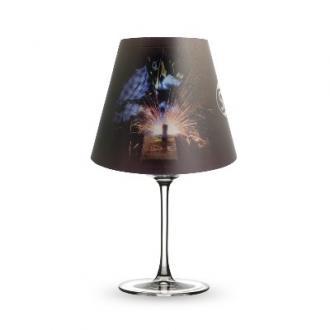 Mini lampa promotionala