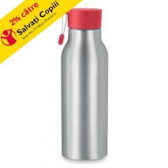 Sticla de baut din aluminiu 500 ml Madison