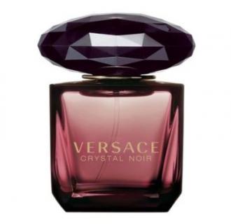 Apa de Parfum Versace Crystal Noir, Femei, 90ml