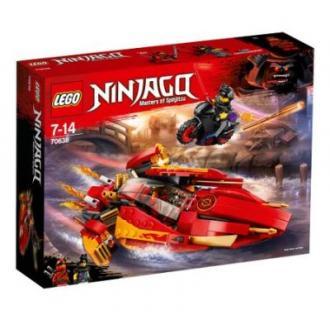 LEGO® NINJAGO™ Katana V11 70638