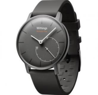 Ceas Smartwatch Withings Activite POP, Grey