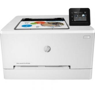 Imprimanta laser color HP LaserJet Pro M254dw, Wireless, A4