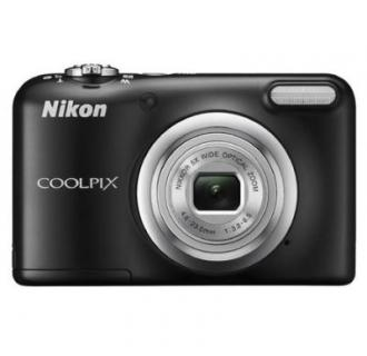 Aparat foto digital Nikon COOLPIX A10, 16.1MP Negru