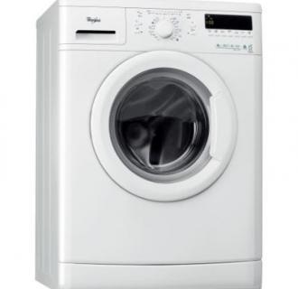 Masina de spalat rufe Whirlpool AWO/C6314, 6th Sense Colours, Alb