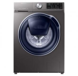 Masina de spalat rufe Samsung WW90M644OPX/LE, Clasa A+++, Inox