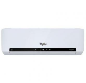 Aparat de aer conditionat Whirlpool SPIW 309L, 9000 BTU, Clasa A++, 6Th Sense, Filtru HD + Active Carbon, R32