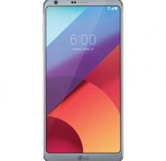 Telefon mobil LG G6, 32GB, 4G, Platinum