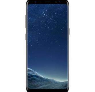Telefon mobil Samsung Galaxy S8, 64GB, 4G, Midnight Black